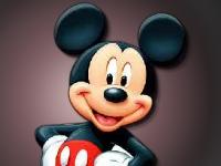 Флеш игра Микки Маус: Поиск предметов