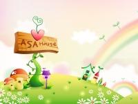 Флеш игра Милые картинки: Поиск отличий