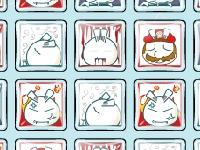 Флеш игра Милый кролик