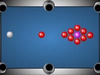 Флеш игра Мини пул 2: модификация