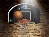 Флеш игра Мини вызов в баскетболе