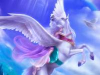 Флеш игра Мир фэнтези: Поиск отличий