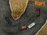 Флеш игра Мир гонщиков