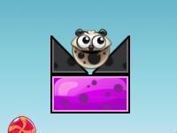 Флеш игра Мир панды