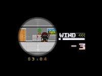 Флеш игра Миссия снайпера