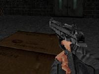 Флеш игра Миссия спецназа 3D