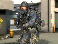 Флеш игра Миссия спецназа