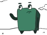 Флеш игра Мистер Сплибокс