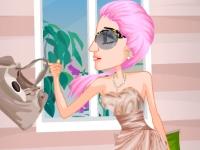 Флеш игра Мода на пастельные цвета