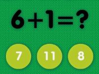 Флеш игра Монстр математики