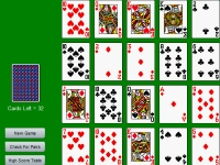 Флеш игра Монте-Карло: Пасьянс
