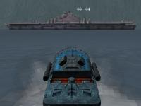Флеш игра Морская битва