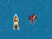 Флеш игра Морская война