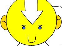Флеш игра Мой аватар: раскраска