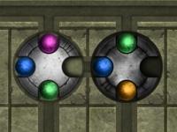 Флеш игра Мраморные шарики и карусели