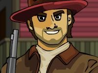 Флеш игра Мужество шерифа