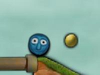 Флеш игра Мяч