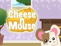 Флеш игра Мышь и сыр