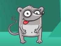 Флеш игра Мышь в ловушке