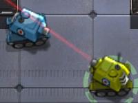 Флеш игра Мыслящий танк