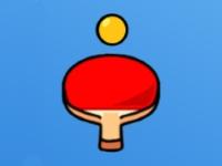 Флеш игра Набивай ракеткой