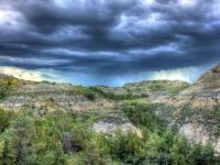 Флеш игра Национальный парк Теодор Рузвельт: Пазл 2