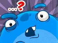 Флеш игра Накорми монстра 3