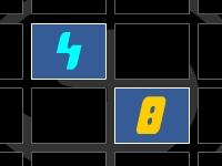 Флеш игра Найди пару чисел