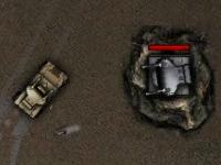 Флеш игра Найти и уничтожить: Горячая точка