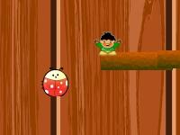Флеш игра Не прикасайся к жукам