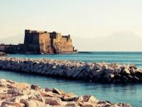 Флеш игра Неаполь: Пазл
