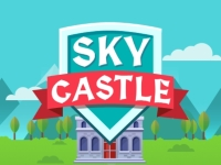 Флеш игра Небесный замок