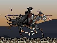 Флеш игра Некро рыцарь 2