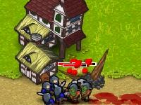 Флеш игра Некронатор 2