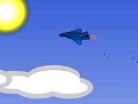 Флеш игра Немецкая авиация
