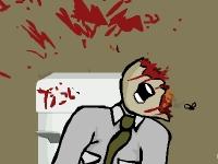 Флеш игра Нервный срыв 2