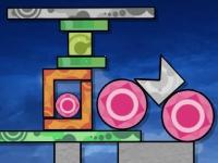 Флеш игра Несовершенный баланс 3