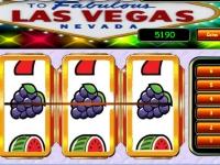 Флеш игра Невероятный Лас-Вегас