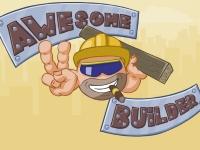Флеш игра Невероятный строитель