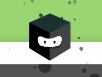 Флеш игра Ниндзя-коробка