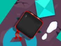 Флеш игра Ниндзя собирает новогодние подарки