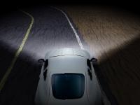 Флеш игра Ночной гонщик 3D