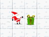Флеш игра Новогодние подарки