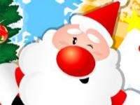 Флеш игра Новогодний коннект 2015