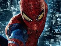 Флеш игра Новый Человек-паук: Поиск чисел