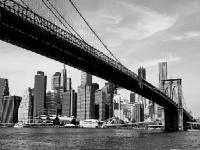 Флеш игра Нью-Йорк: Пазл