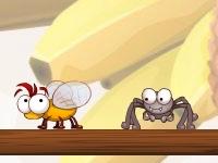 Флеш игра Оборона кухни