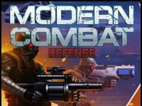 Флеш игра Оборона с новыми технологиями