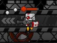 Флеш игра Оборона сооружения