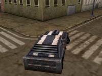 Флеш игра Обреченный побег 2: Апокалипсис